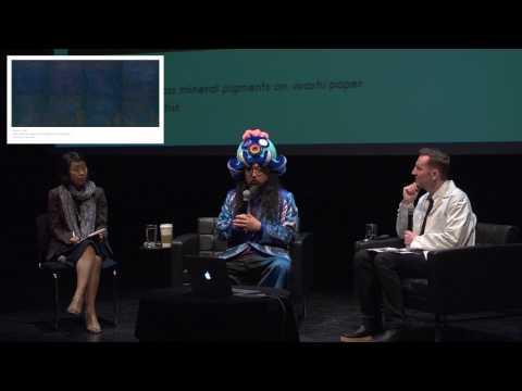 MCA Talk: Takashi Murakami