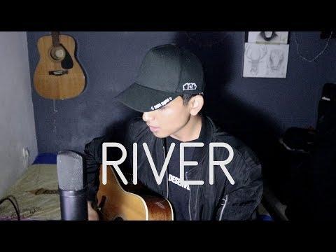 Eminem - River Ft. Ed Sheeran (Cover by Reza Darmawangsa)