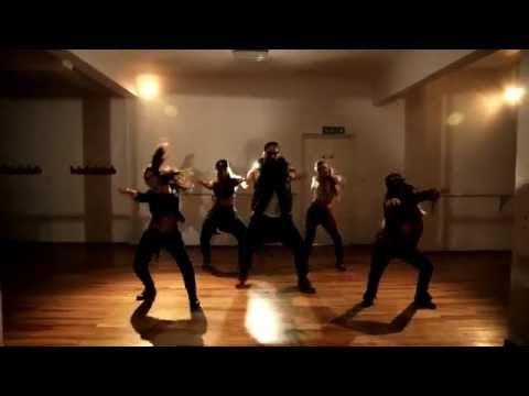 Jasmine V |  That's Me Right There | Choreography by Juliano Alcântara