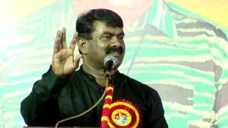 Seeman Takes on Vijayakanth, Karunanidhi ,Vaiko – Must Watch – RedPix24x7