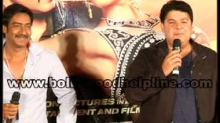 Trailer Launch Of Film Himmatwala