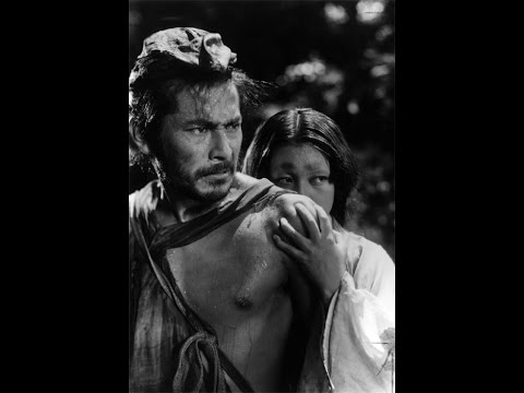 Rashomon Ost/Soundtrack