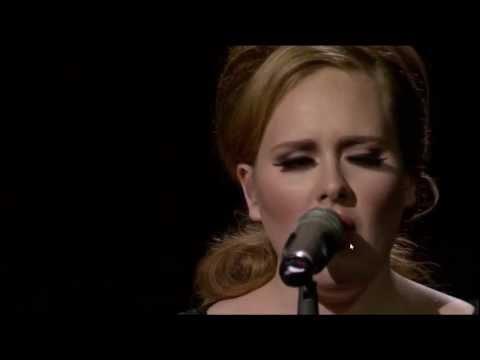 Adele - Make You Feel My Love (Live HD) Itunes Festival 2011