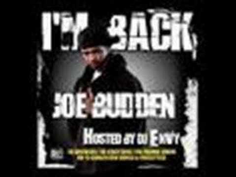 Joe Budden - It's Whatever