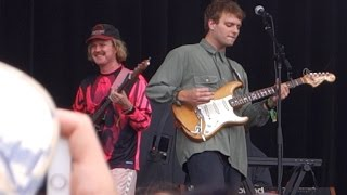 Mac DeMarco - Ode to Viceroy – Outside Lands 2015, Live in San Francisco