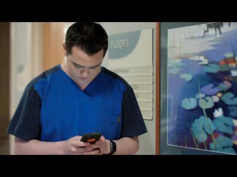 Kenta Kameda, RN Shares His Views on the Power of Nursing at Glens Falls Hospital