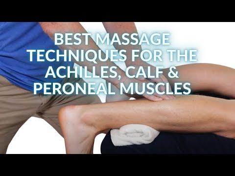 Best Massage techniques