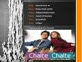 Instrumental - Suno Na Suno Na - Chalte Chalte (2003)