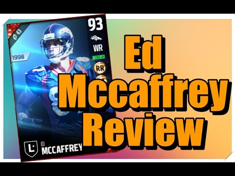 Mut 17- 93 Ed Mccaffrey Review