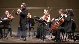 L'artista russo Sergej Nakariakov, in scena al Ponchielli insieme c...