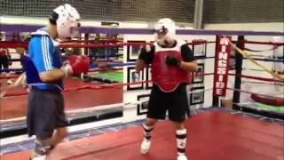 Kogan Self-Defense Video - SPETSNAZ USA 10