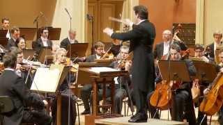 PKF - Prague Philharmonia - Orchestrální cyklus 18.1. 2015