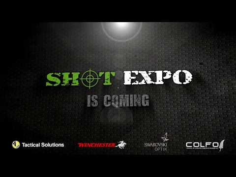 SHOT Expo Auckland 2018 Preview