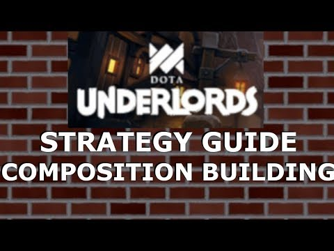 Dota Underlords Strategy Guide - Composition Building