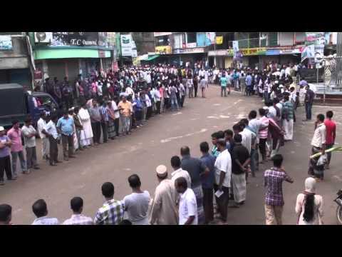 Tangail Razzak kill Misil Footage