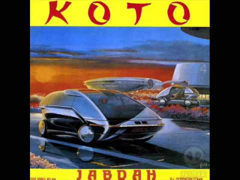 Koto - Jabdah (Enhanced Audio)