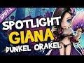Monster Spotlight - Giana the Dark Oracle ★ SUMMONERS WAR (Deutsch/German)