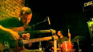 Cenk Erdogan Trio - Kanatları Gümüş