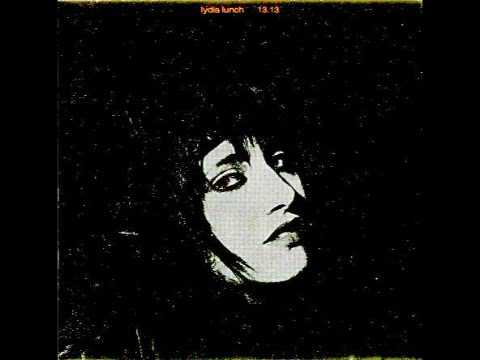 Lydia Lunch  This Side of Nowhere