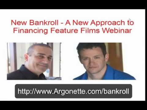 Film Finance - Where Can I Go To Find Film Financing?
