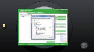 Windows Ordner mit Passwort schützen