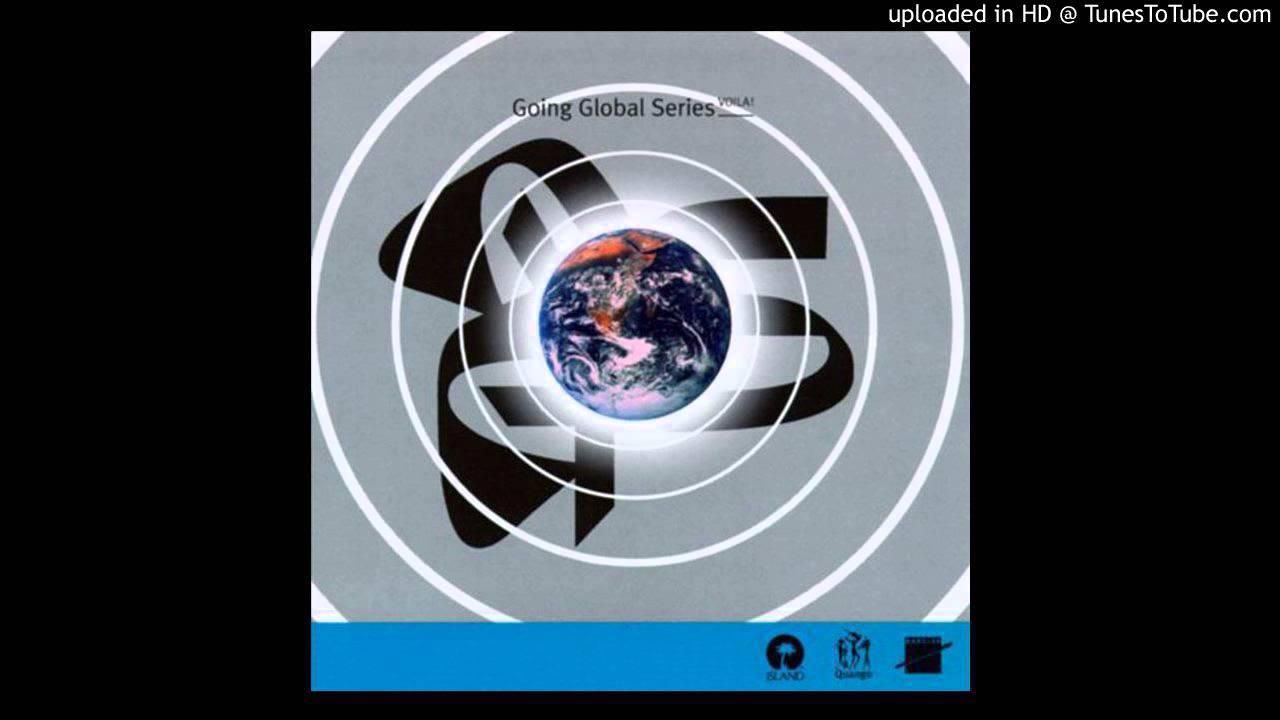 Various - Going Global Series-Voila! album play