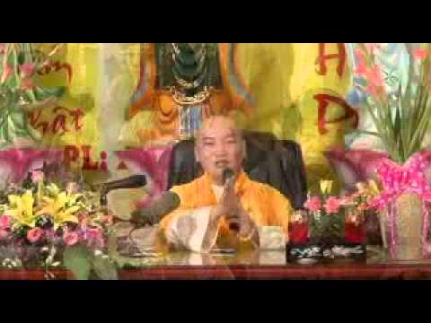 Di Tim Chon Binh An 2/2 - DD Thich Phuoc Tien
