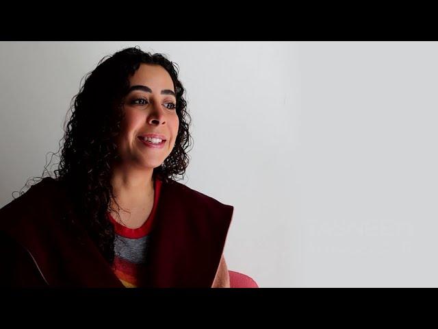 Saudi Tales of Love - Tasneem Alsultan