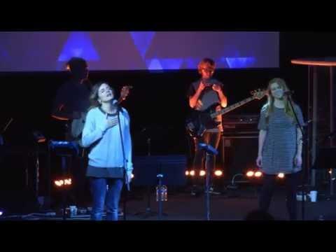 Limitless Part 4   April 26   9AM   New Life Church Novato