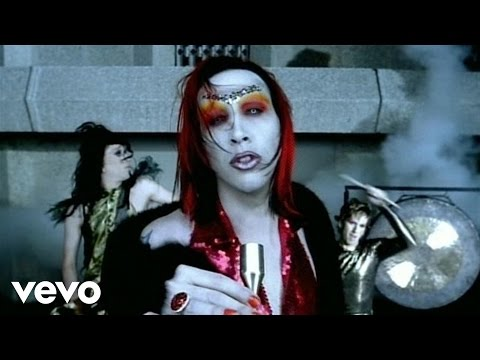 Marilyn Manson - The Dope Show (Official Music Video)
