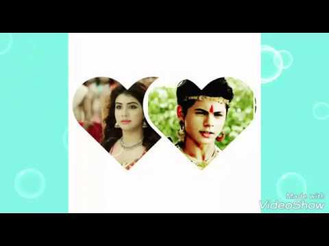 Chandra Nandini- Bindusar and Dharma Love...