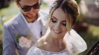 Sergiy+Yana | Wedding clip