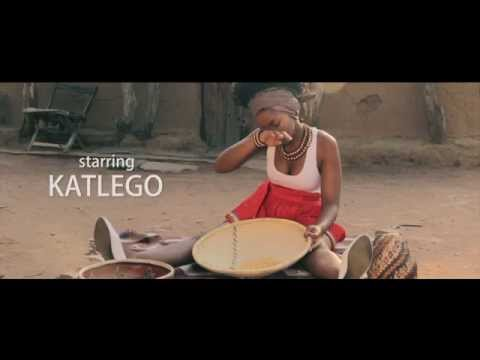 DRAMABOI FT KATLEGO-SALA LE NNA (Official Video)