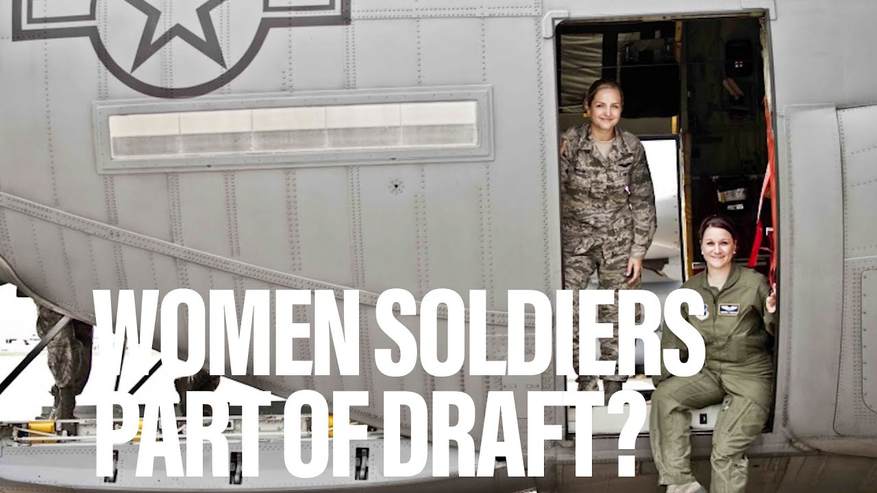 Preventing extremism, women in the draft, and UFOs!   Reporters Roundtable