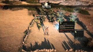 Black Desert Online Trailer & Nuovi Contenuti