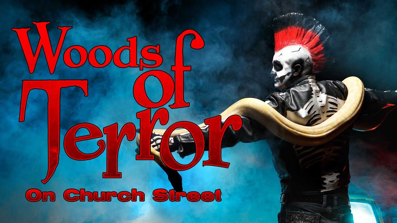 3, Followers, 1, Following, 1, Posts - See Instagram photos and videos from WoodsofTerror (@woodsofterror).
