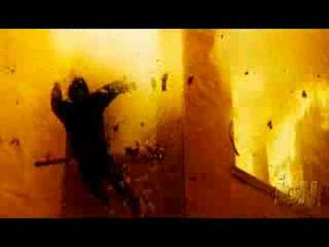 El Castigador: Zona de Guerra (trailer)