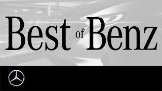 Best of Benz – 5 Mercedes Benz movie genres – Mercedes Benz original