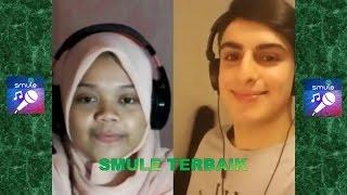 Video Smule Hasbi Santri suara merdu duet dengan remaja ganteng arab download MP3, 3GP, MP4, WEBM, AVI, FLV September 2018