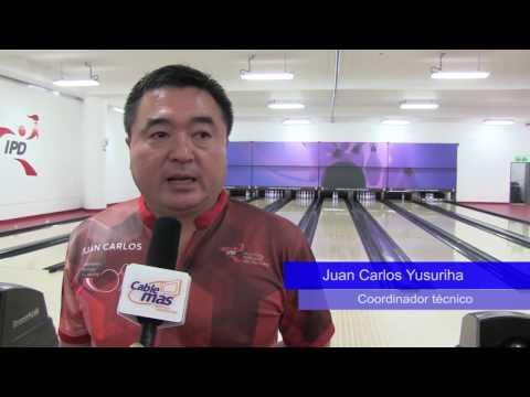 Bowling, nueva cede Videna