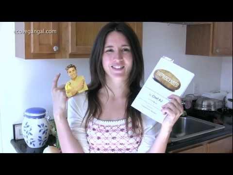 Sweet Pea Guacamole Recipe, from