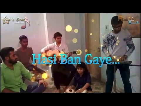 Hasi ban gaye (male) l Hamari Adhuri Kahani