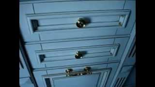Кухня Классика Lux .Кухни под заказ . Мебель под заказ . IDEASTUDIO .(, 2014-10-31T18:06:55.000Z)