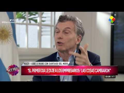 América TV first show