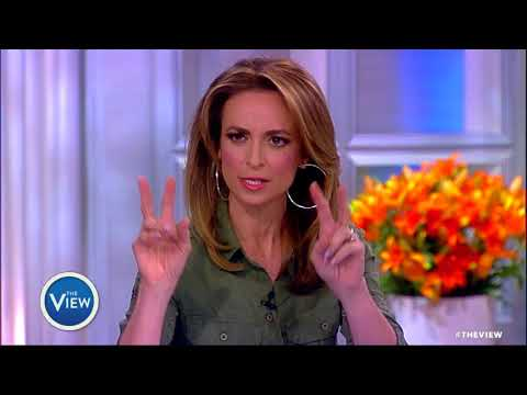 """""""The View"""" Responds To Former Gov. Mike Huckabee's Comments"""