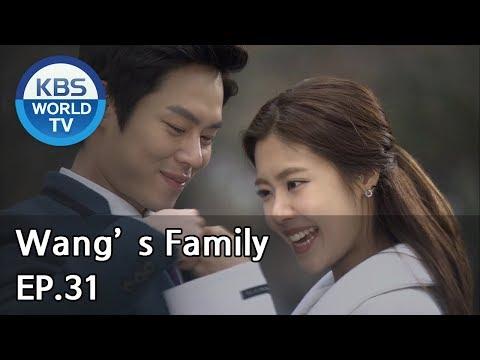 Wangs Family | 왕가네 식구들 EP.31 [SUB:ENG, CHN, VIE]
