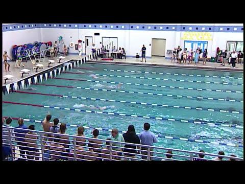 NP Swimming vs Council Rock North 1-6-17
