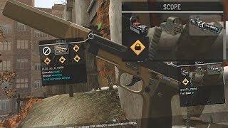 Играю в СОБСТВЕННЫЙ WARFACE снайперский прицел НА SIG Sauer 5крат