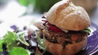 How To Make Veggie Burgers & Potato Salad - Homemade Recipes For Memorial Day