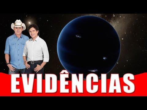 Uma Forte Evidência para a Existência do Planeta Nove! | AstroPocket News